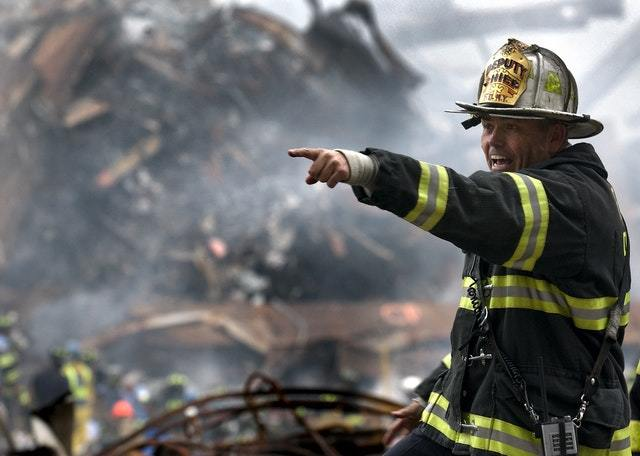 Expert Fire Grant Writing and Training